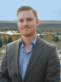 Dylan Gaffney : Operations Manager       Colorado