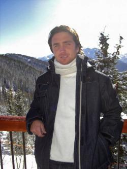 Juan Cavanna : Operations Manager Aspen
