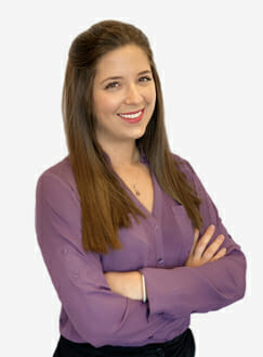 Victoria Ramunno : Project Coordinator