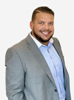 Alexander Olsen : Director of Communications