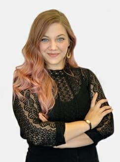 Katharine Bogardus : Catalyst Coordinator