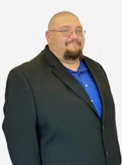 Rich Sisneros : Senior Operations Manager - KSE